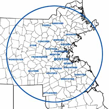 1550 WNTN coverage map