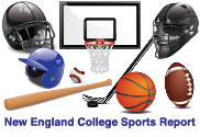 New England College Sports Report